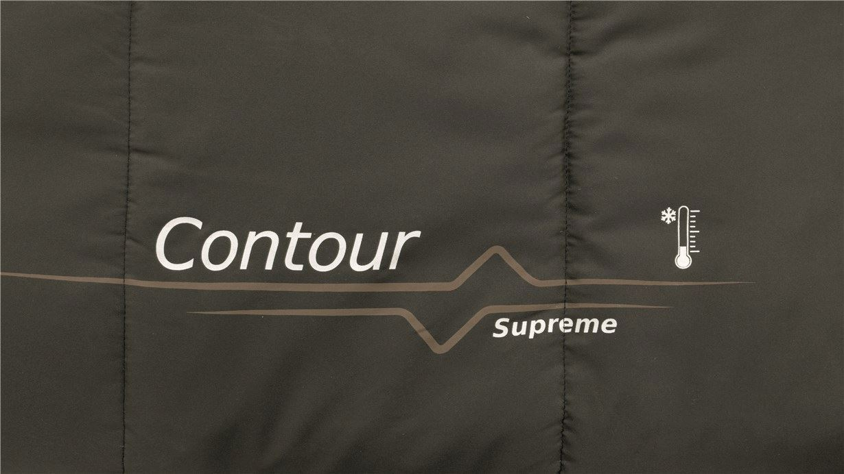 Outwell Contour Supreme Coffee