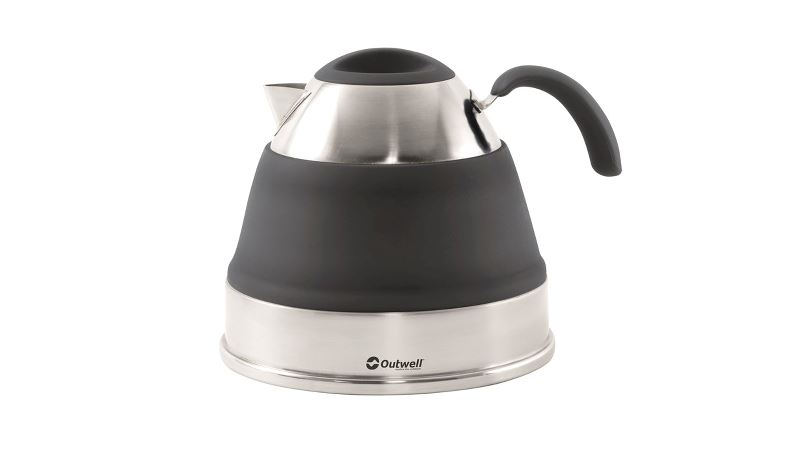 Outwell Collaps Kettle 2.5L Navy Night