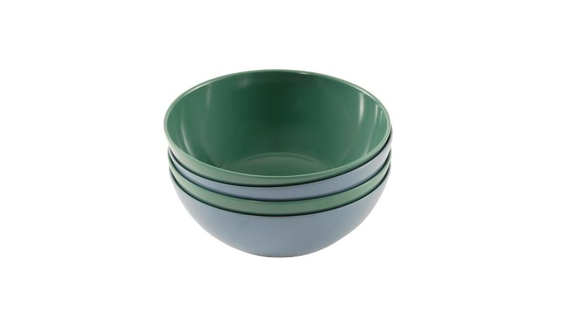 Outwell Jasmine Bowl Set