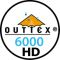 Outtex® 6000 High Density