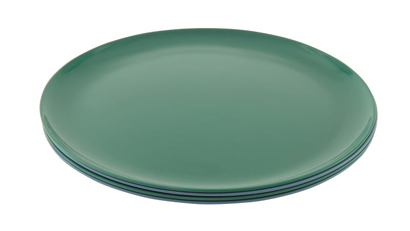 Outwell Jasmine Dinner Plate Set