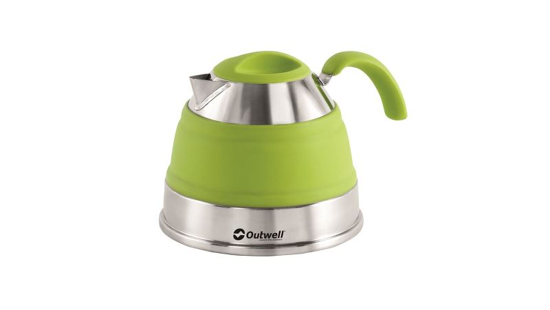 Outwell Collaps Kessel 1,5L Lime Green
