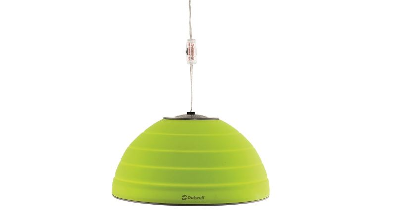Outwell Pollux Lux Green  - UK
