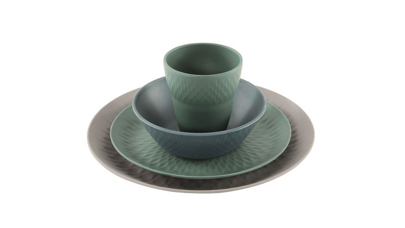 Outwell Lotus 2 Person Dinner Set