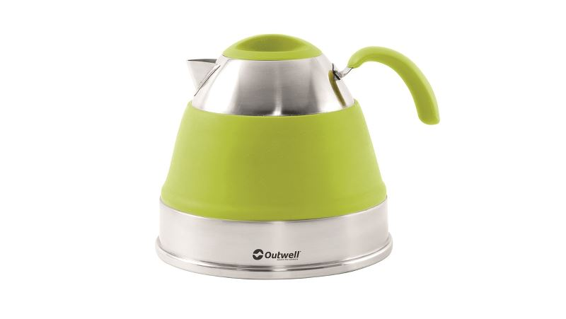 Outwell Collaps Kessel 2,5L Lime Green