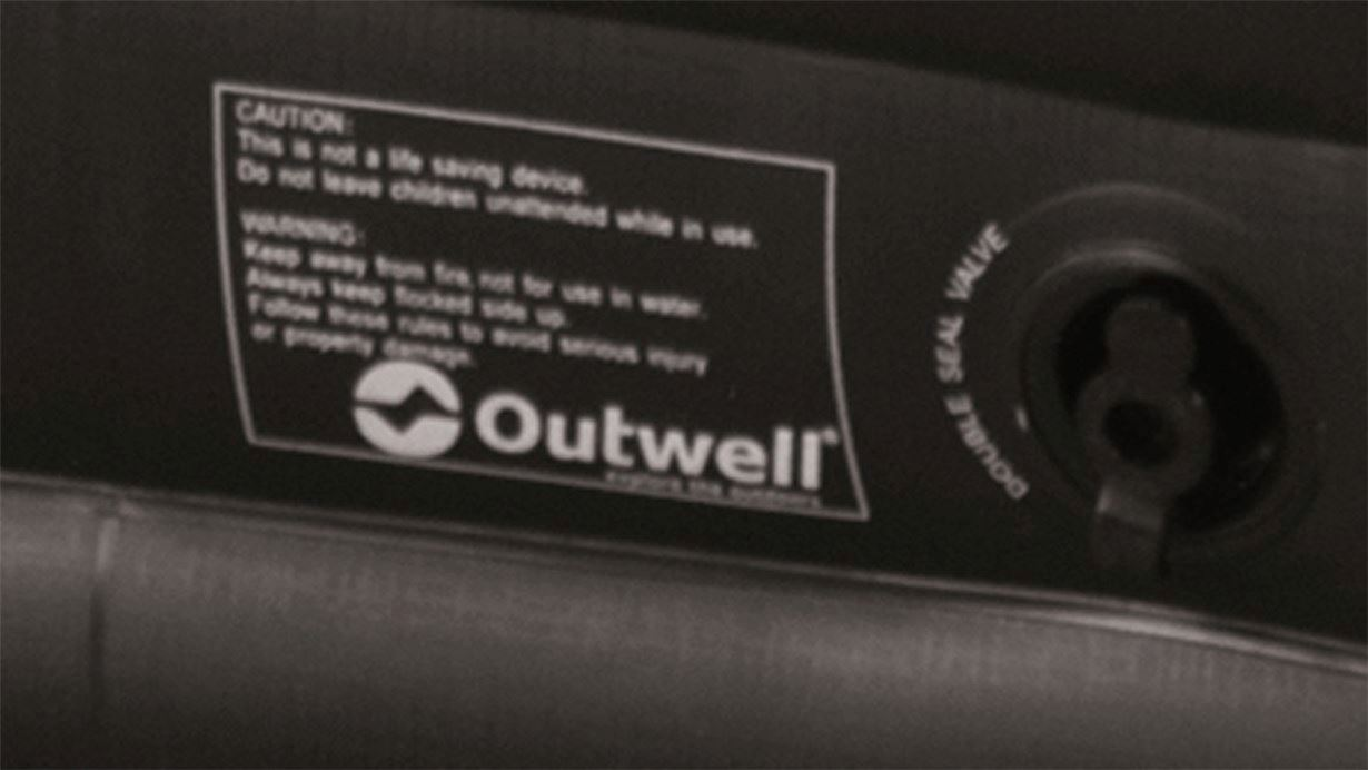 Outwell Excellent Single