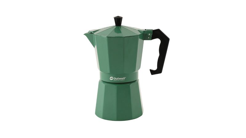 Outwell Manley L Expresso Maker Deep Sea