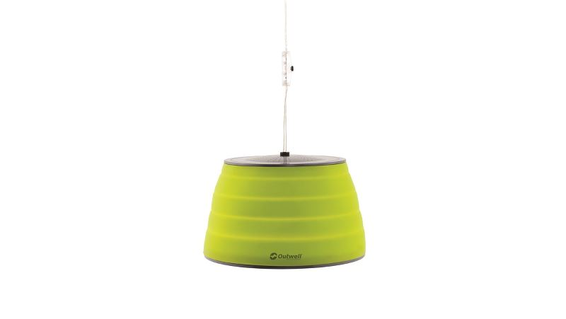 Outwell Sargas Lux Lime Green