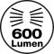 600 Lumen