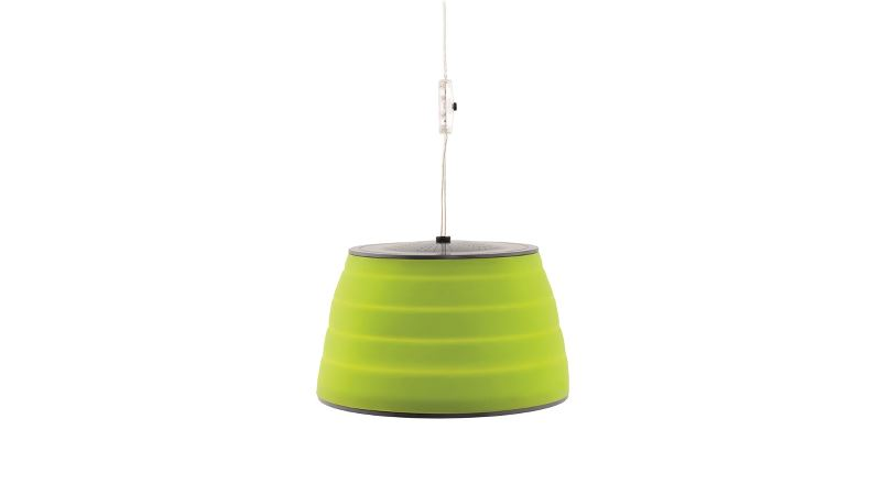 Outwell Sargas Lux Lime Green  - UK