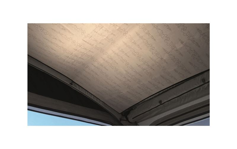Outwell Roof Lining Ripple Motor 440SA L