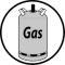 Gas flask