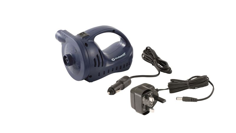 Outwell Air Mass Pump Rechargeable - UK